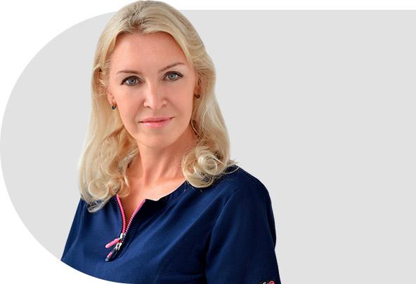 Ольга Васильевна Филиппова
