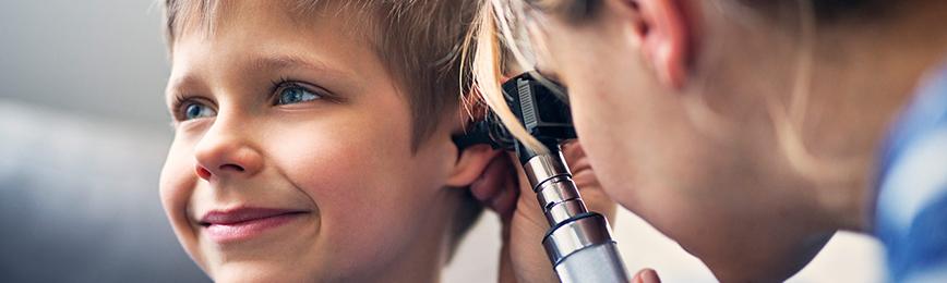 Исследование эффективности ферментного средства из коллагеназ гидробионтов при хронических негнойных заболеваниях среднего уха