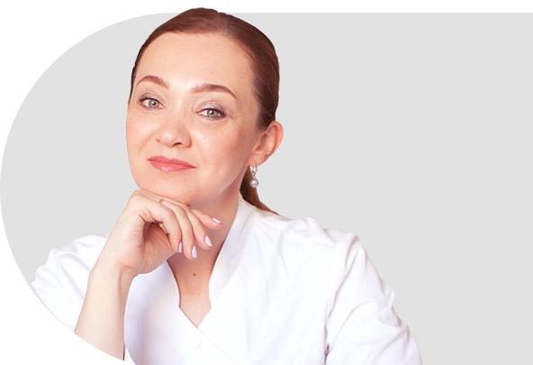 Меньщикова Галина Владимировна