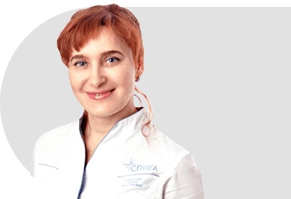 Соколова Елена Викторовна