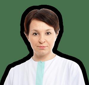 Светлана Викторовна Огородникова