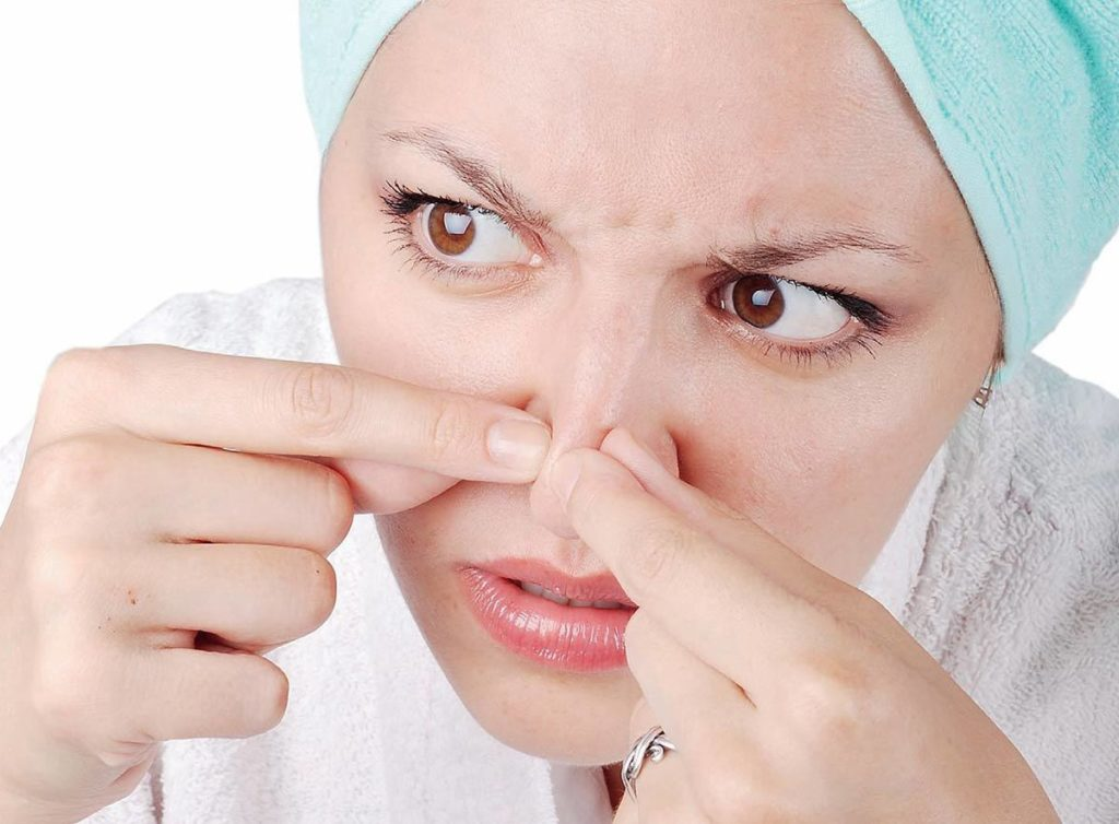 последствия от фурункула, профилактика, методы лечения