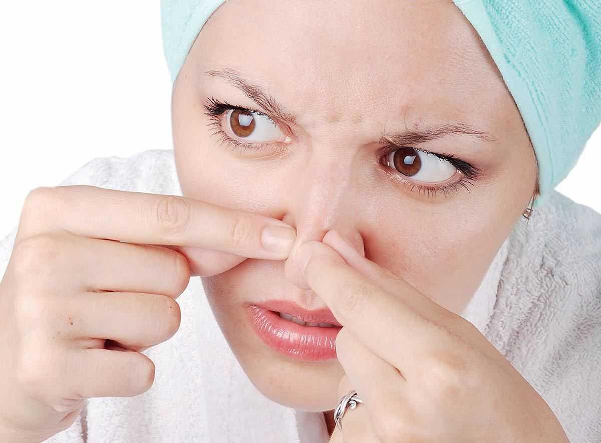 Фурункул в носу: диагностика, симптомы и лечение | Городская ... | 884x1200