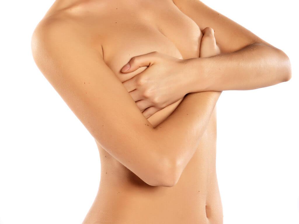 как убрать шрамы после маммопластики