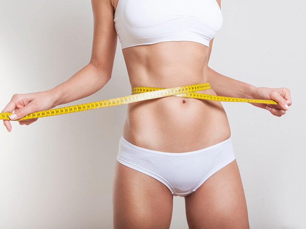 растяжки после похудения