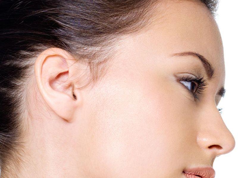 швы после подтяжки лица
